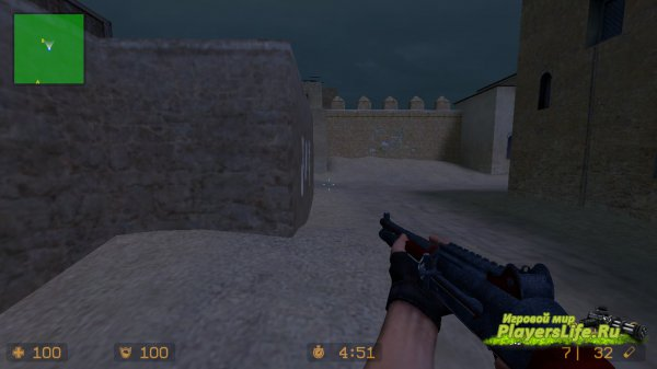 XM1014 | ������� ����� ��� Counter-Strike: Source