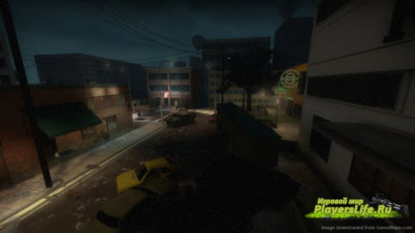 ����� Left 4 Dead 2 � �������� Left or Right