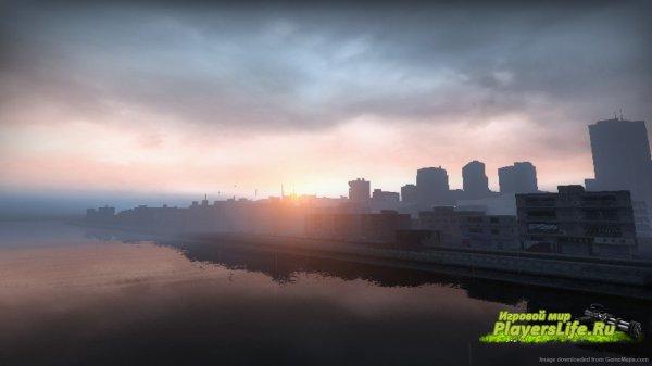 Кампания «Farewell Chenming» для Left 4 Dead 2
