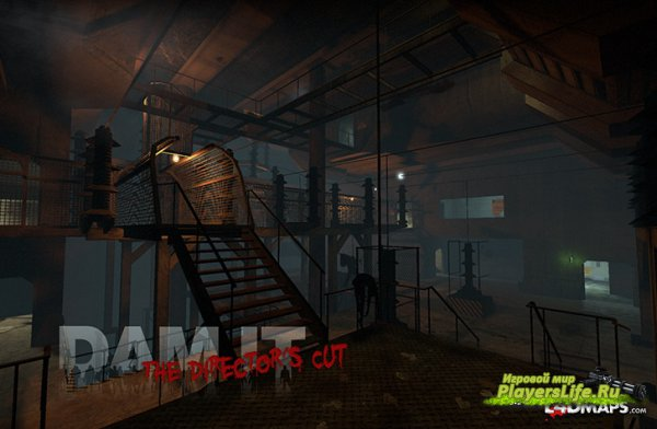 Кампания Dam it 2! The Director's Cut для Left 4 Dead 2