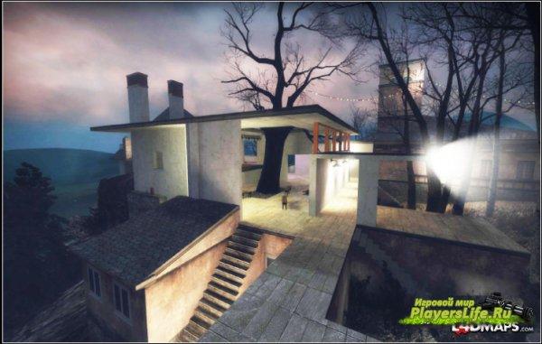 Кампания «Drop Dead Gorges» для Left 4 Dead 2