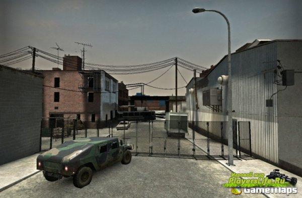Новая Left 4 Dead 2 — Кампания Опасный курс