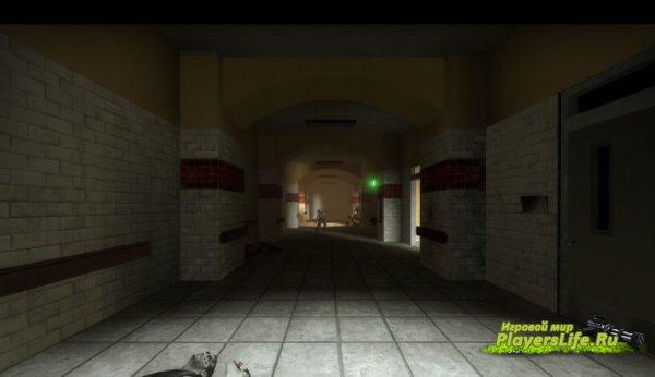 Карта Left 4 Dead 2 — City 17