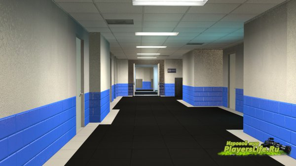 Mirror's Edge текстуры для Counter-Strike: Source