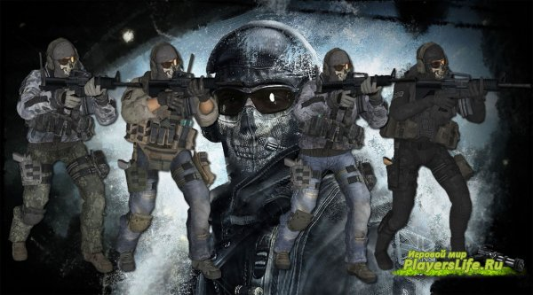 ��� ������ ��� Counter-Strike: Source