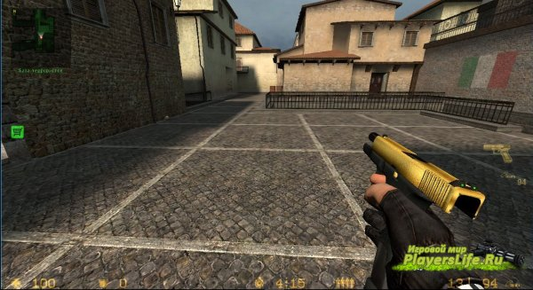 ������� ���� ��� Counter-Strike: Source