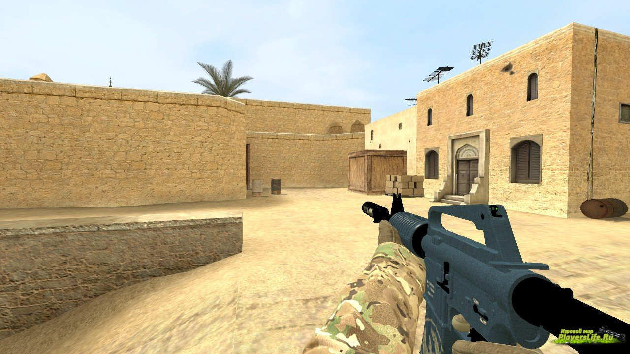 how to play guardian in cs go