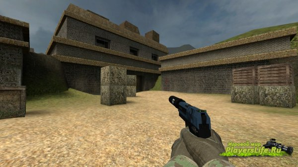 USP-S: ����� ��� Counter-Strike: Source