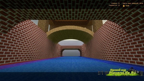 Карта awp_minecraft_2016 для CS:S