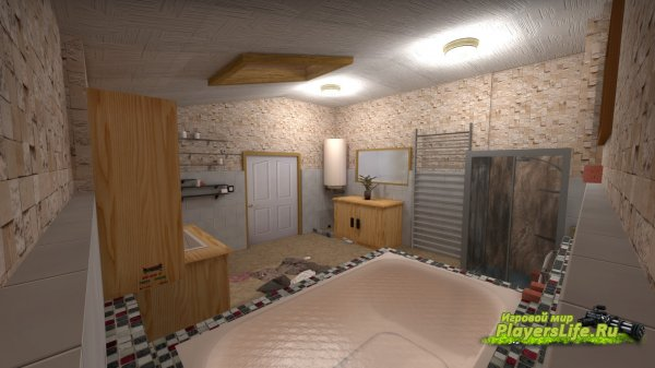 Карта ze_Bathroom_v1_1 для CS:GO
