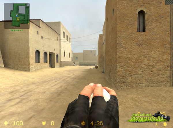 ������ ������ ������� ��� Counter-Strike: Source