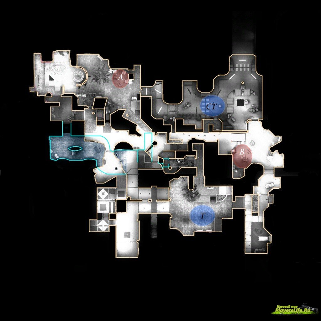 Карта de_ocity для CS:GO » Скачать бесплатно моды ...: http://www.playerslife.ru/4255-karta-de_ocity-dlya-csgo.html