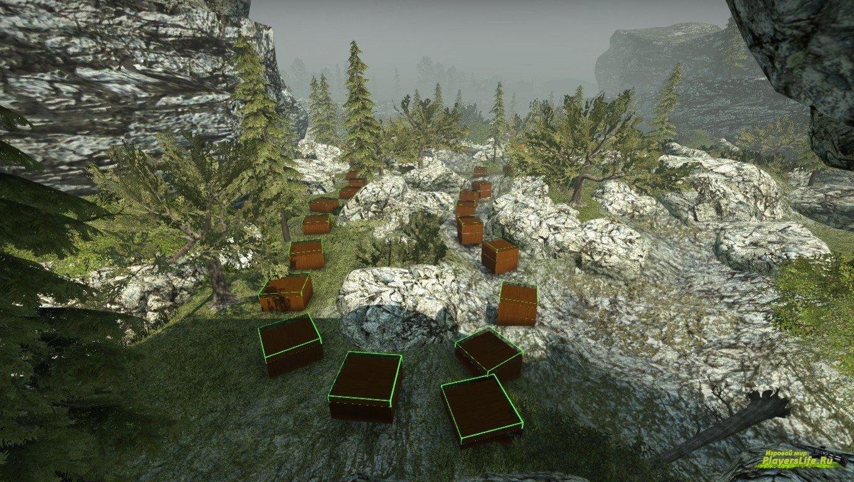 Скачать карта bhop_forest_2 для CS:GO: http://www.playerslife.ru/4275-skachat-karta-bhop_forest_2-dlya-csgo.html