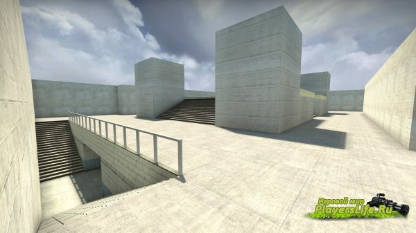 ����� awp_monument ��� CS:GO