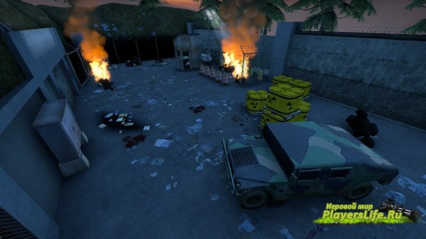 Карта ze_chemical_weapons_depot_v3a для CS:GO
