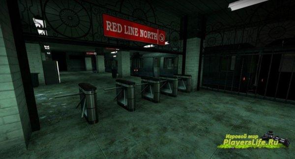 Карта Die Screaming II для Left 4 Dead 2