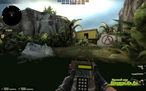 Карта de_mekong для CS:GO