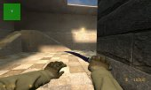 Flip Knife Pack из CS:GO для CS:S v34 и v86