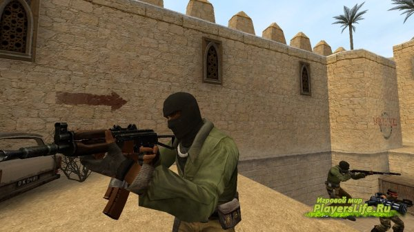 ��������������� ����� ��� Counter-Strike:Source