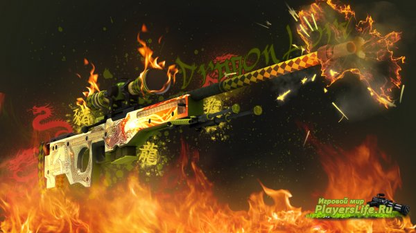 CSGO AWP PACK для CSS (Counter-Strike:Source)