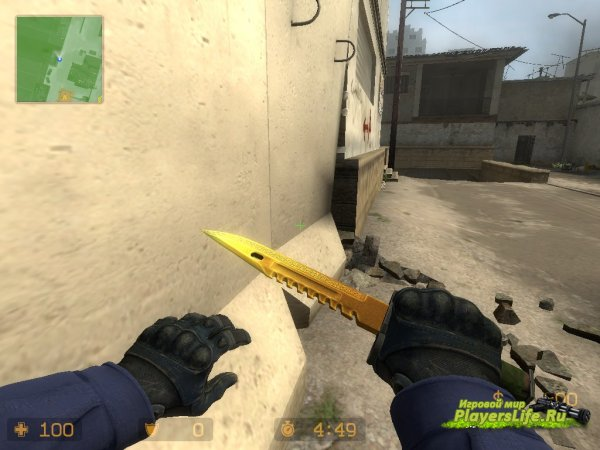 ���� Lore ��� CSS (Counter-Strike:Source)