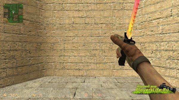M9 Bayonet | Fade ��� CSS