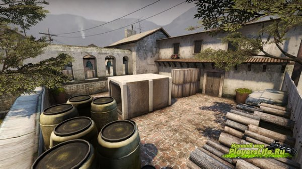 ����� INFERNO (HIDE AND SEEK) ��� CS:GO