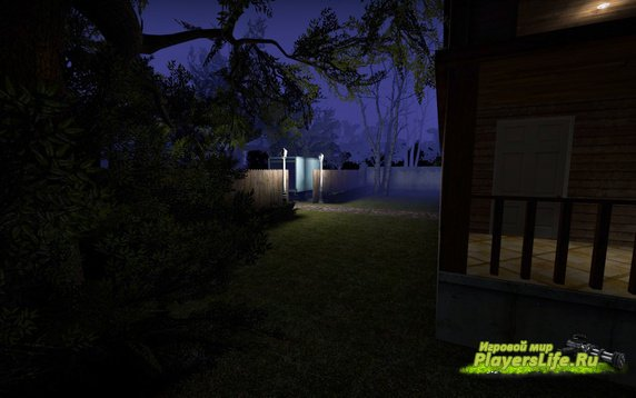 ����� Forest House [Hide and Seek] || ������� ������ ��� CS:GO