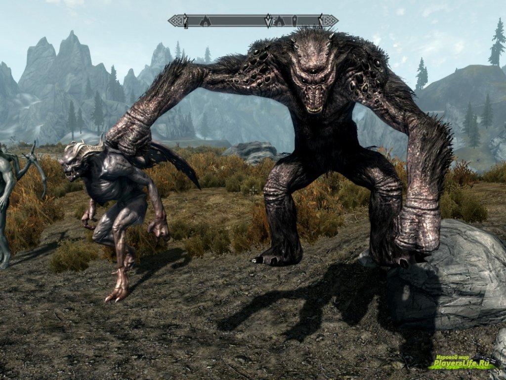 скачать fnis creature pack 6.1
