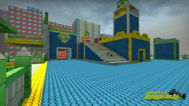 скачать Awp Lego 2 карту - фото 11