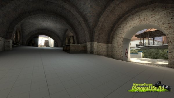 Карта DE_Portugal [Dev Build] для CS:GO
