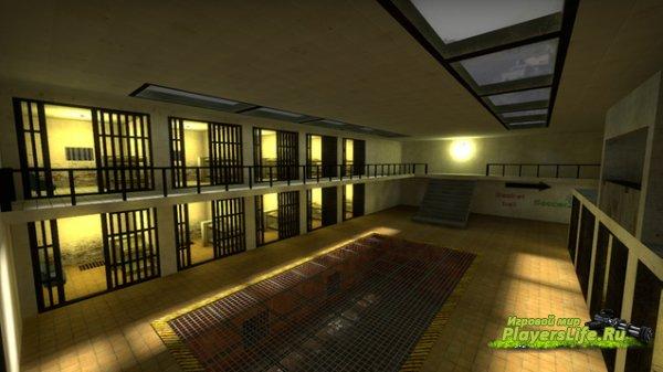 ����� ��������� ��� (Last Encounter) Jail ��� CS:GO