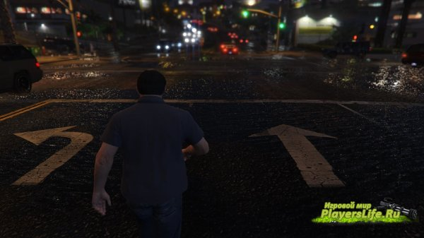 ��������� ������� � GTA 5 �� Zyko (Zyko�s Realistic Visuals)