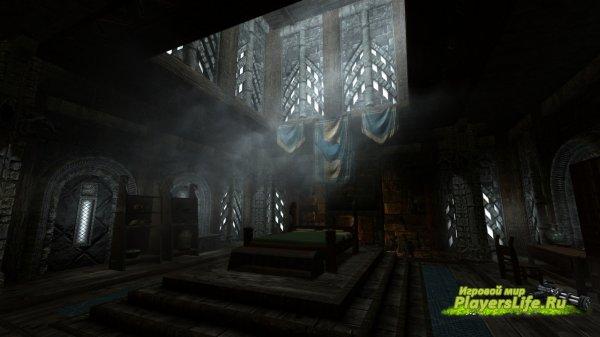 Realistic Lighting Overhaul (переработка света) для Skyrim