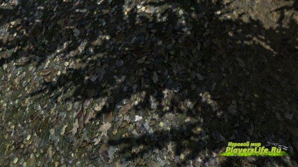 Улучшение травы (сборка) для Скайрима