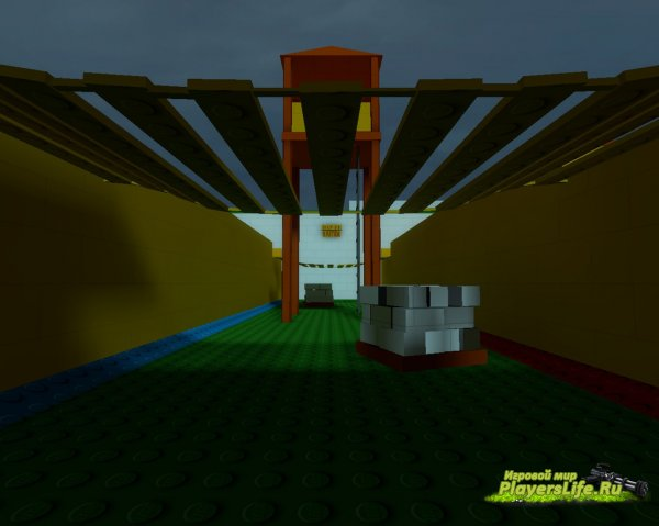 Карта awp_lego_17 fix для CS:S