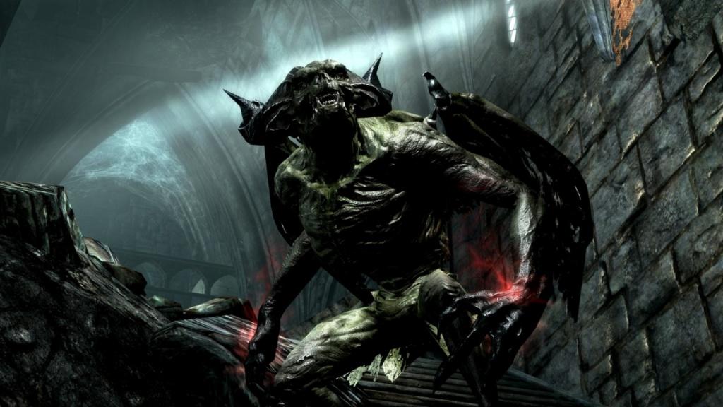 Скачать мод Dragonborn для Skyrim на русском