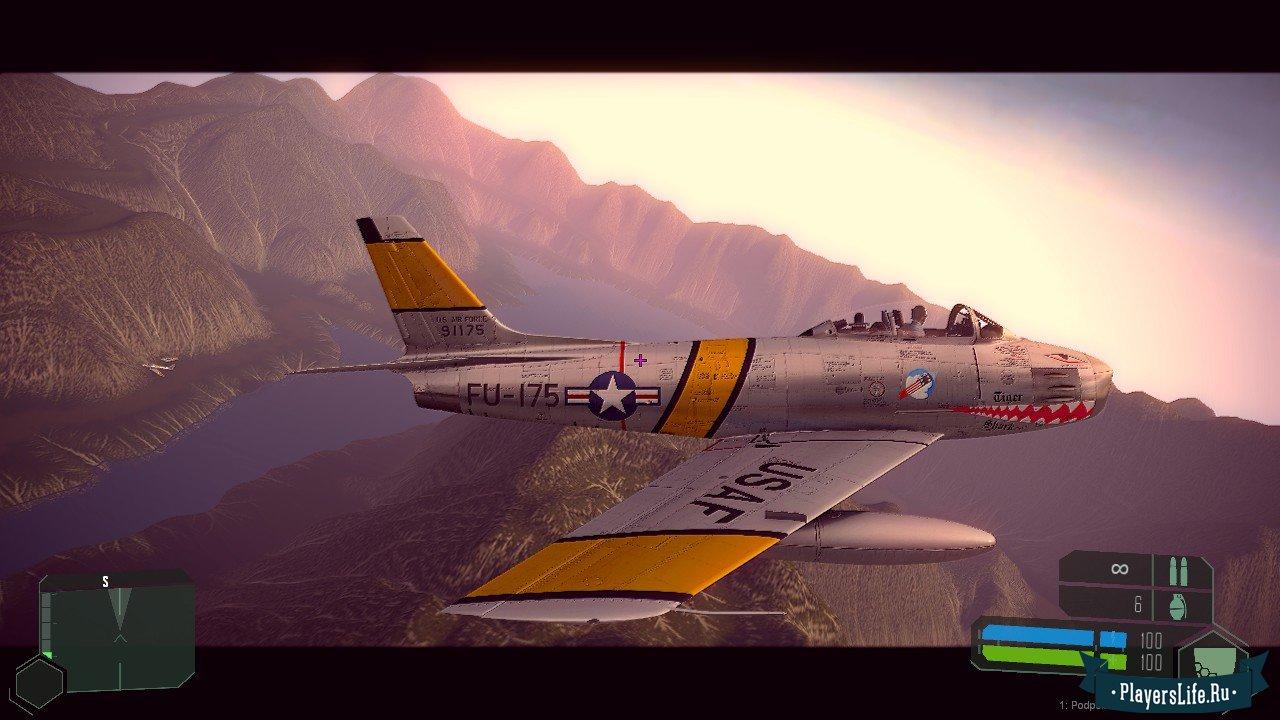 Скачать wac aircraft для гаррис мод 13
