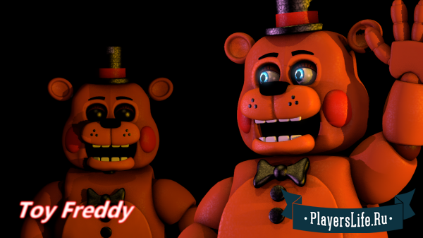 Fazbear's Ultimate Pill Pack Remaster 2: New and Shiny [Garry's Mod 13]